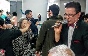 Şubemizin Türk Müziği Korosu 13 Şubat 2018 Salı günü Özel Emineller Huzurevi ve Yaşlı Bakım Merkezi, Ümitköy'de Konser vermiştir.
