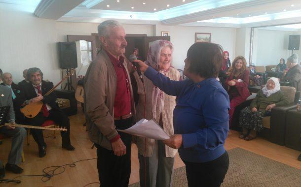 28 Şubat 2019'da Türk Halk Müziği Koromuz Tarafından Keçiören Belediyesi Güçsüzler Yurdu Ziyaret Edilerek Bakıma Muhtaç Kişiler İle Yaşlılarımıza Konser Verilmiştir.