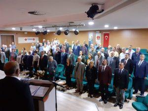 TEMAD ÜYELERİ BİLGİLENDİRME TOPLANTISI