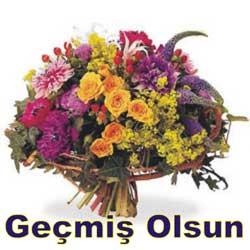 TEMAD Genel Başkanımız Sayın Hamza DÜRGEN  ve Eşi Beyhan DÜRGEN Hanımefendinin Rahatsızlığı